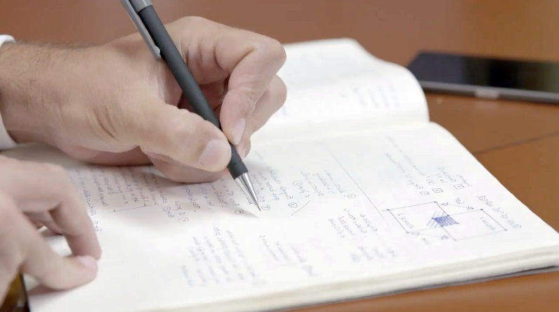 hoja de vida o currículum CV
